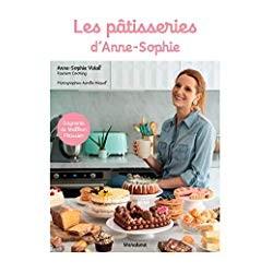 LES PATISSERIES D'ANNE-SOPHIE