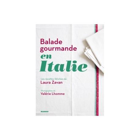 BALADE GOURMANDE EN ITALIE