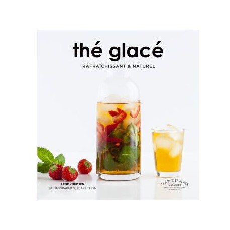 THE GLACE