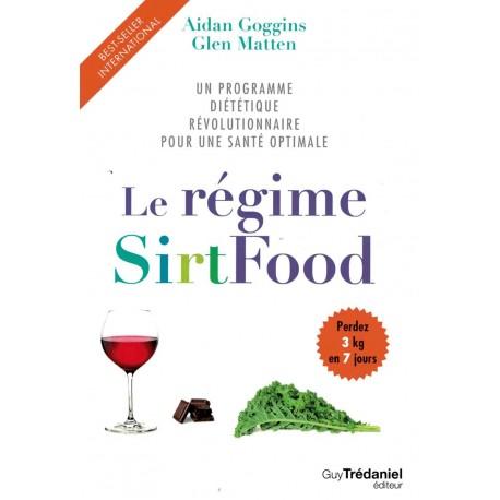 LE REGIME SIRTFOOD