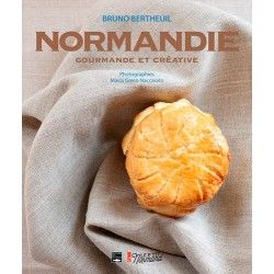 NORMANDIE GOURMANDE ET CREATIVE