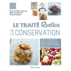 LE TRAITE RUSTICA DE LA CONSERVATION