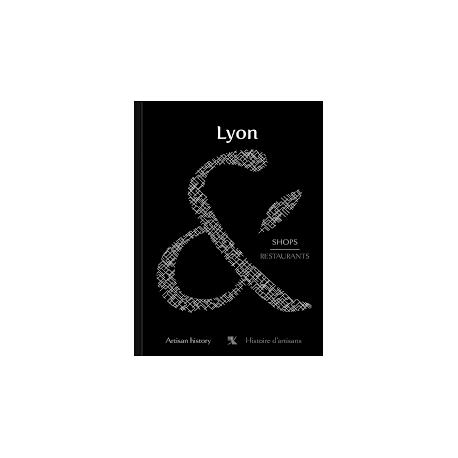 LYON SHOPS & RESTAURANTS (français-anglais)