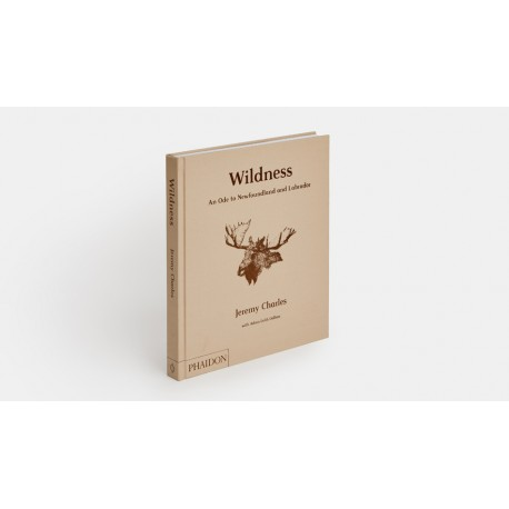 WILDNESS An ode to newfoundland and labrador