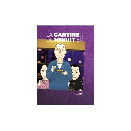 LA CANTINE DE MINUIT 5