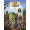 RHUM HERITAGE 1690-169 Tome 1 - Eau de vie, eau de mort