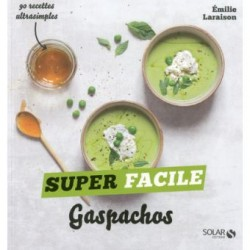 GASPACHOS SUPER FACILE