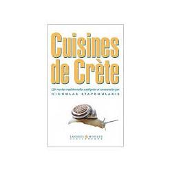 CUISINES DE CRETE