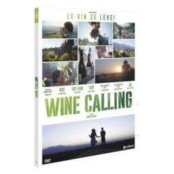 WINE CALLING DVD