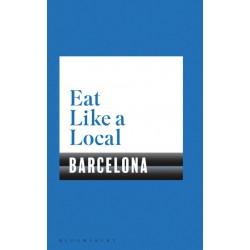 EAT LIKE A LOCAL BARCELONA