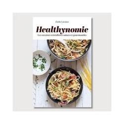 HEALTHYNOMIE les recettes céréalières saines et gourmandes
