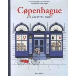 COPENHAGUE - LES RECETTES CULTE
