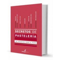 SECRETOS DE PASTELERIA (ESPAGNOL)