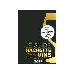 LE GUIDE HACHETTE DES VINS PREMIUM VERSION 2019