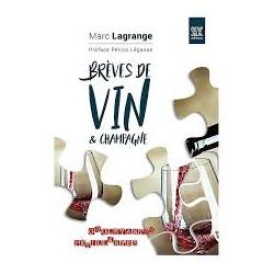 BREVES DE VIN & CHAMPAGNE