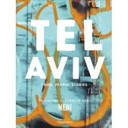 TEL AVIV food people stories