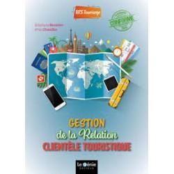 GESTION DE LA RELATION CLIENTELE TOURISTIQUE