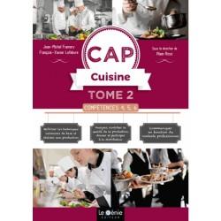 La Cuisine De Reference Tome 2 Fiches Techniques De Fabrication