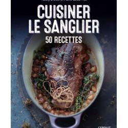 CUISINER LE SANGLIER 50 recettes