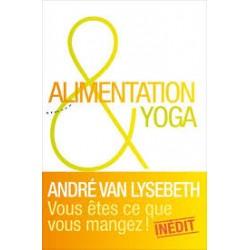 ALIMENTATION & YOGA