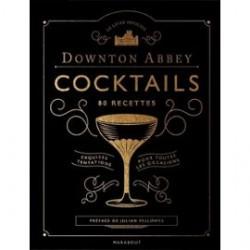 DOWNTON ABBEY COCKTAILS