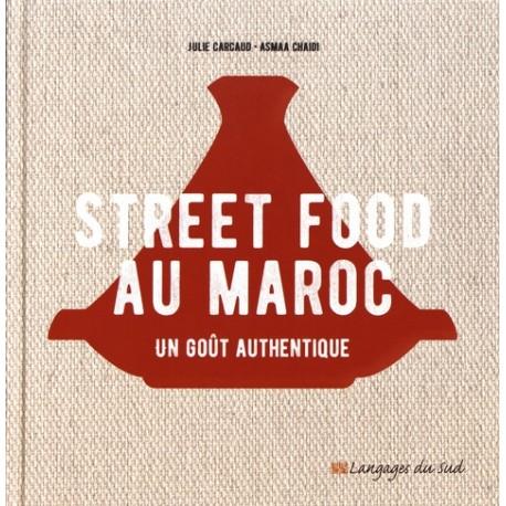 STREET FOOD AU MAROC un goût authentique
