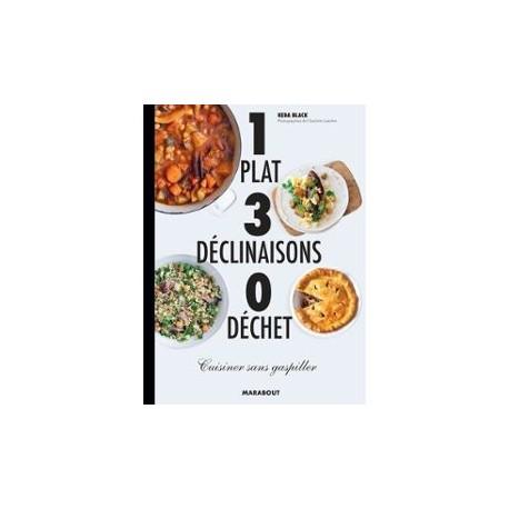 1 PLAT 3 DECLINAISONS 0 DECHET