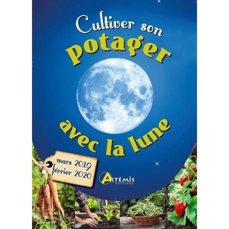 Calendrier Lunaire Septembre 2020 Rustica.Cultiver Son Potager Avec La Lune