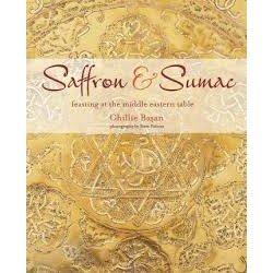 SAFFRON & SUMAC