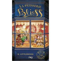 LA PATISSERIE BLISS Tome 1 (Poche)