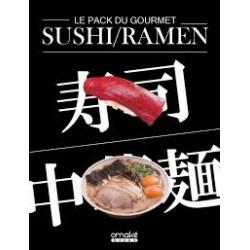 LE PACK GOURMET SUSHI/RAMEN