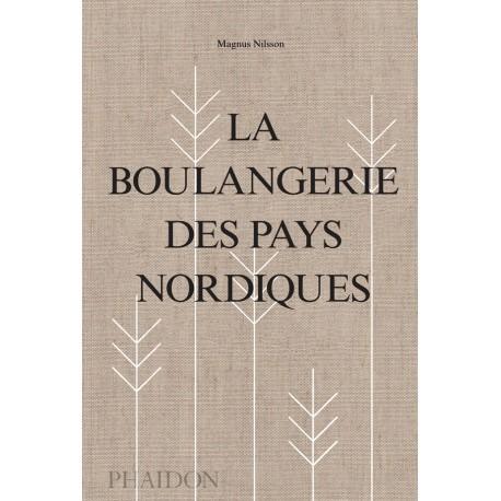 LA BOULANGERIE DES PAYS NORDIQUES