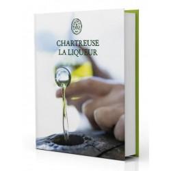 CHARTREUSE LA LIQUEUR (ESPAGNOL)