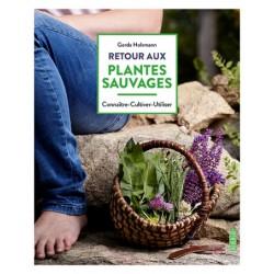 RETOUR AUX PLANTES SAUVAGES