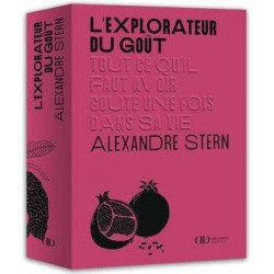 L'EXPLORATEUR DU GOUT