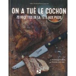 ON A TUE LE COCHON
