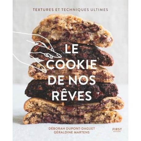 LE COOKIE DE NOS REVES