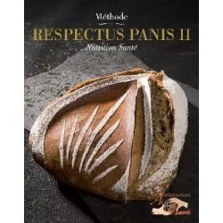 RESPECTUS PANIS II (bilingue français - anglais)