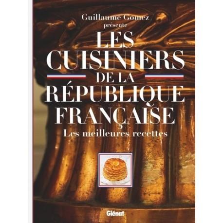 LES CUISINIERS DE LA REPUBLIQUE FRANCAISE