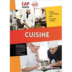 CUISINE cap cuisine