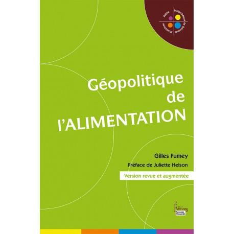 GEOPOLITIQUE DE L'ALIMENTATION