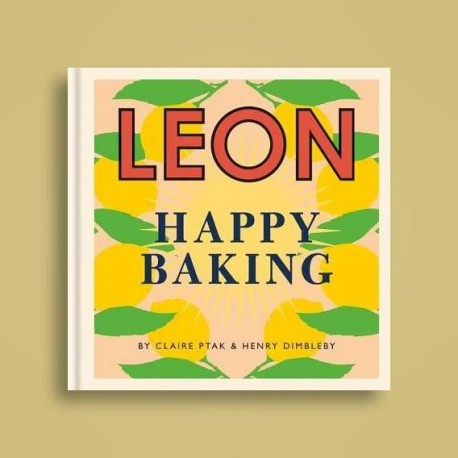 LEON: HAPPY BAKING