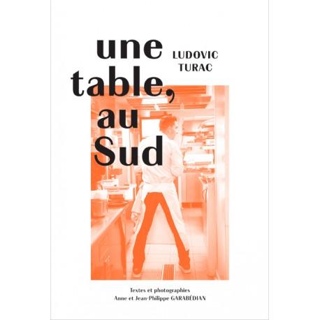 UNE TABLE, AU SUD