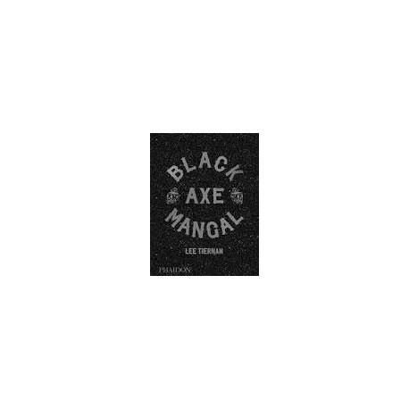 BLACK AXE MANGAL (anglais)