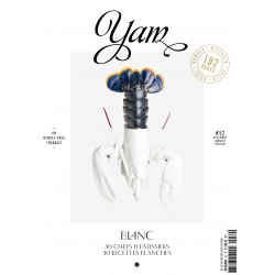 YAM LE MAGAZEINE DES CHEFS n°52 DECEMBRE JANVIER 2019/20