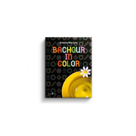 BACHOUR IN COLOR (anglais/italien)