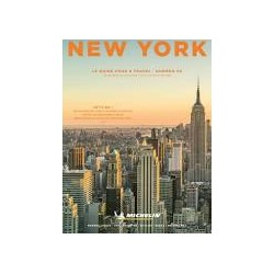 NEW YORK le guide food & travel N2