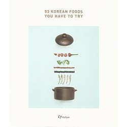 53 KOREAN FOODS YOU HAVE TO TRY