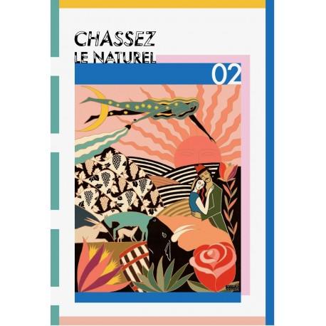 CHASSEZ LE NATUREL 2