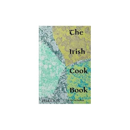 THE IRISH COOK BOOK (anglais)